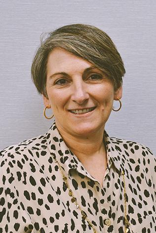 Anne-Marie Conaghan