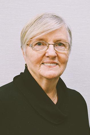 Margaret Wade