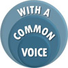 With a Common Voice Publication