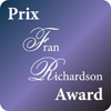 Fran Richardson Award