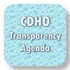 Transparency Agenda