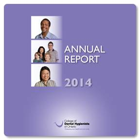 CDHO Annual Report 2014