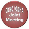 CDHO-ODHA Joint Meeting