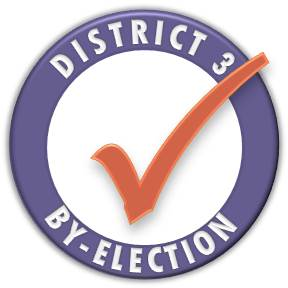 District 3_By-Election